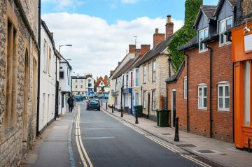 Best UK market towns to live in