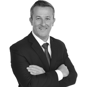 Mark Robinson - Managing Director